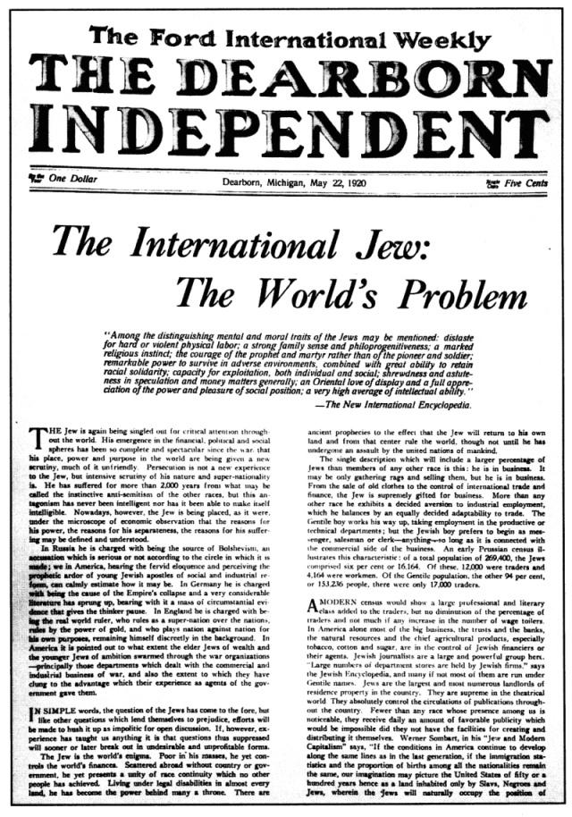 Independent-
