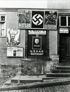 Nazi popaganda