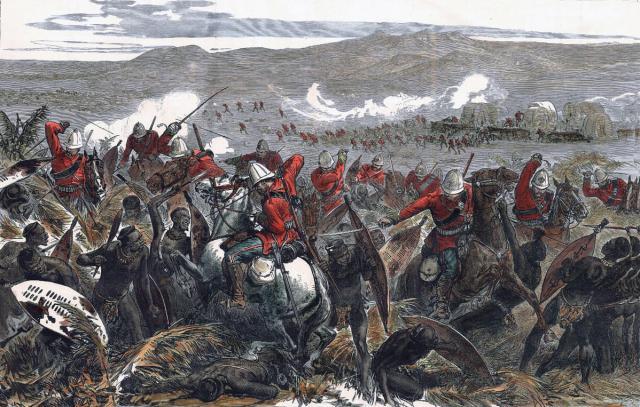 9-Repulse-of-Zulus-at-Gingindlovu