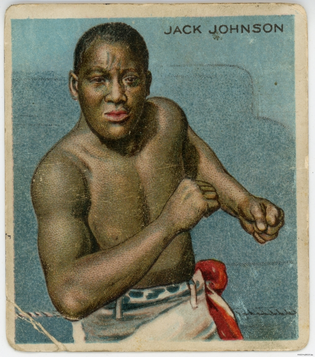 Johnson Card 1