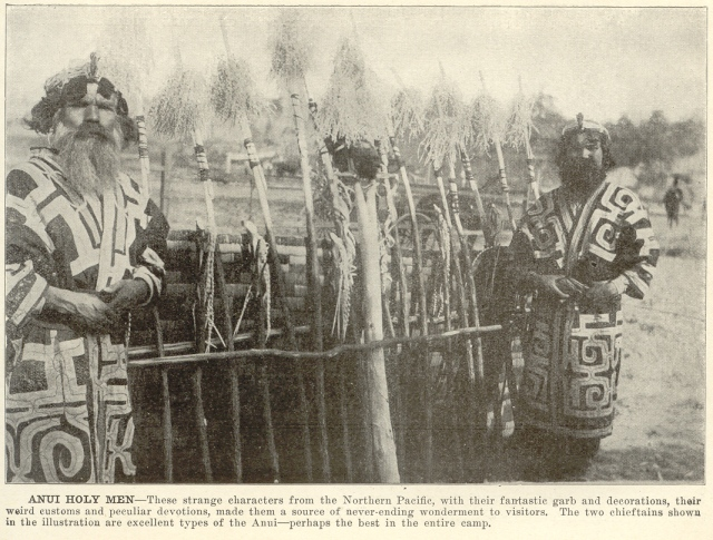 ainu-at-worlds-fair1
