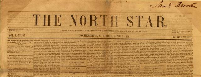 NorthStarfrontpage