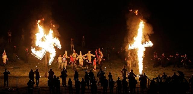The Klan at 150